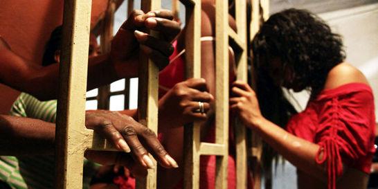 El drama de ser 'trans' en la cárcel de Villahermosa