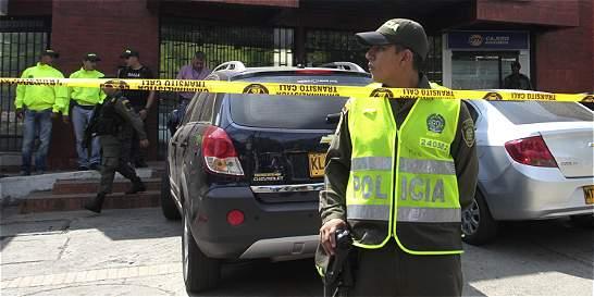 Se dispara cifra de asaltos a bancos; este año van 73 casos