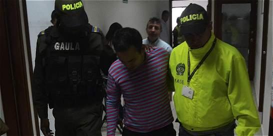 Cárcel a joven que intentó robar banco en Cali inspirado en película