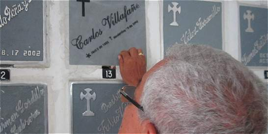 Restos del poeta Carlos Villafañe irán a mausoleo en Roldanillo