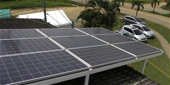 Jamundí, en la era de la energía fotovoltaica
