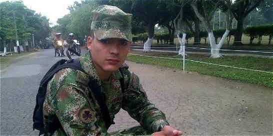 Soldado Carlos Becerra será operado este martes