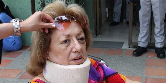 Falta de tolerancia dejó a una mujer herida en sur de Cali