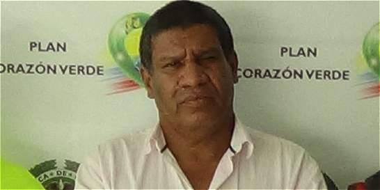 Capturan a exfuncionario por presunta extorsión a Alcalde de Guacarí