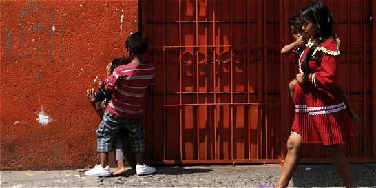 'Choque' entre alcaldía Cali y Nariño por víctimas de desplazamiento