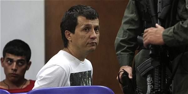 Resultado de imagen para �scar Darío Restrepo Rosero, alias Porrón