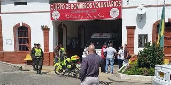 Un muerto y un herido tras tiroteo en Santander de Quilichao