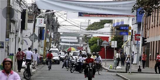 Alarma en Palmira por alza en costos en el alumbrado