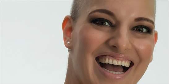 Anabella, la cantante que enfrentó al cáncer con su mejor sonrisa