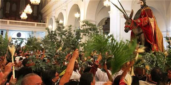 En el suroccidente del país, Iglesia pide que cese violencia