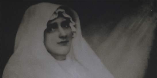 Reliquias de la madre Laura llegarán a Palmira