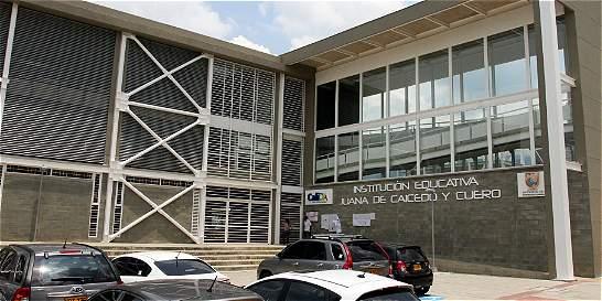 Cali inaugurará megacolegio en el sector de la Ladera