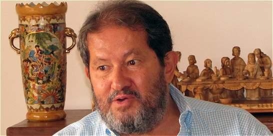 'El partido de 'la U' no me ha exigido nada': Angelino Garzón