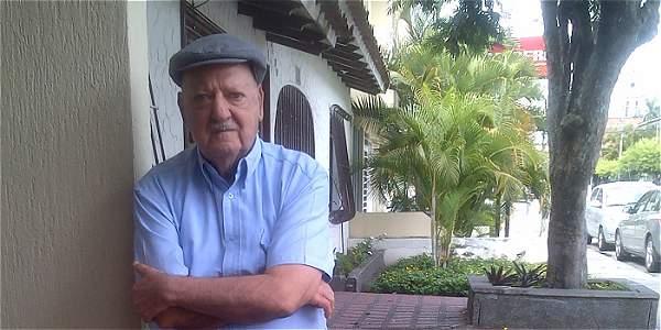 Mañana será el sepelio en Tuluá de Ignacio Cruz Roldán.