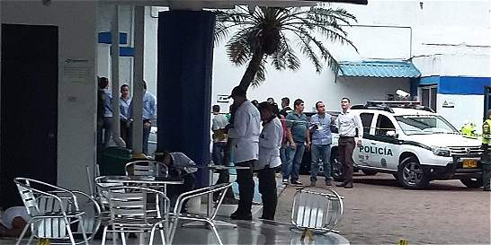 Ataque en compraventa deja dos muertos en el sur de Cali
