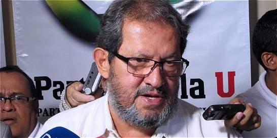El caso que hoy tiene en vilo la candidatura de Angelino Garzón