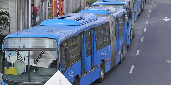 Por acción popular 134 buses del MIO no podrán rodar por vías de Cali