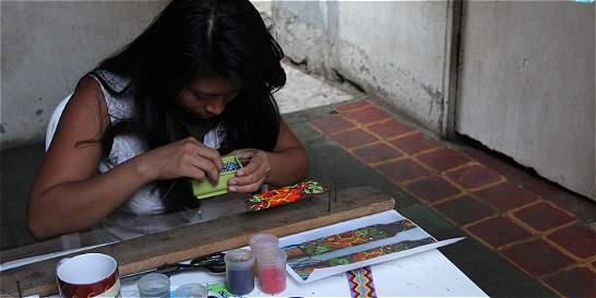 Tutela obliga a dar ayuda a indígenas waunaan en Cali