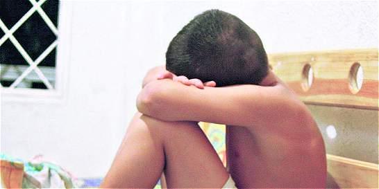A diario hay dos menores de edad víctimas de abusos en Cali