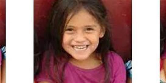 Paula Nicol, de 5 años, ya cumple cinco meses desaparecida