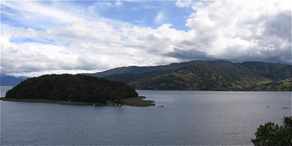 Hay reparos al plan ambiental de La Cocha, en Pasto