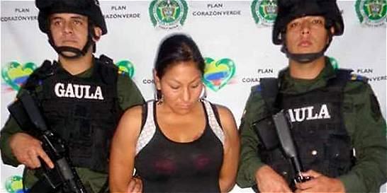Cae mujer vinculada a caso de universitario muerto en el Cauca