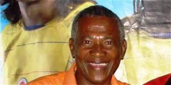 Falleció el padre de Hugo Rodallega en el Valle