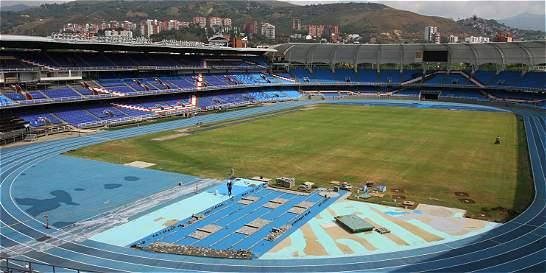 No prestarán el estadio Pascual Guerrero para juegos en la noche