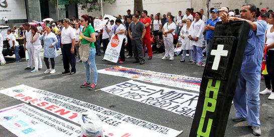Cali pierde 450 camas vitales por liquidación de clínica Uribe Uribe