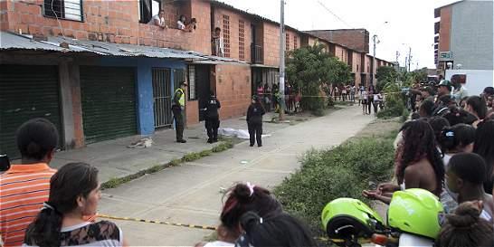 Violencia no da tregua en Potrero Grande, según Personería de Cali