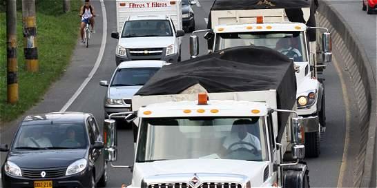 Arrancan los cambios viales en el sur de Cali