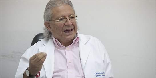 Expectativa por dirección del Hospital Universitario del Valle