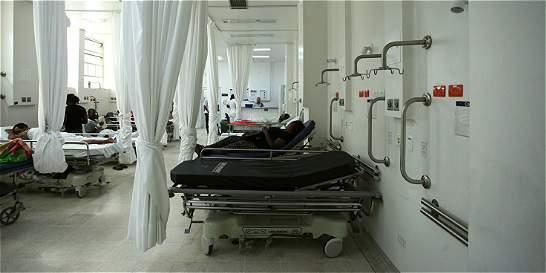 Desolación en HUV por renuncia de médicos