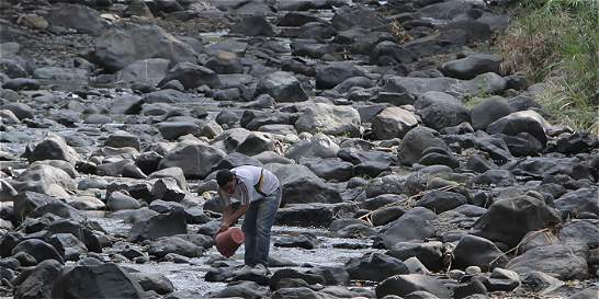 Personería presenta informe sobre estado de los ríos en Cali