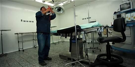 Alivio en salud con reapertura de clínica Rafael Uribe Uribe