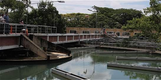 Emcali restablece operación de plantas de agua del río Cauca