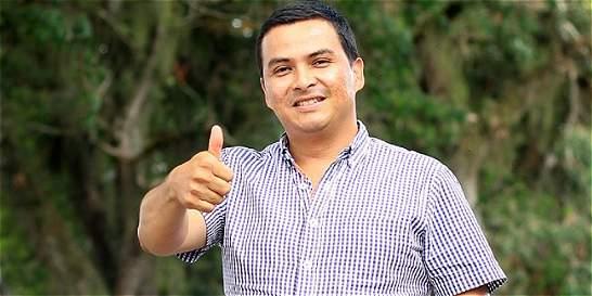 El primer alcalde gay de Colombia fue elegido en Toro, Valle