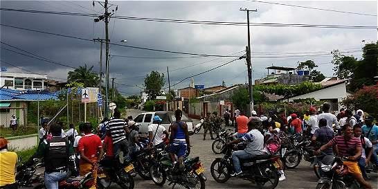 Autoridades de Tumaco investigan robo de votos el día de elecciones