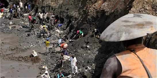 Lluvias en el Cauca dejaron tres mineros muertos