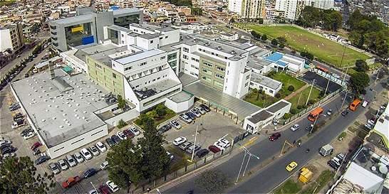 Hospital en Pasto entre los mejores de América Latina