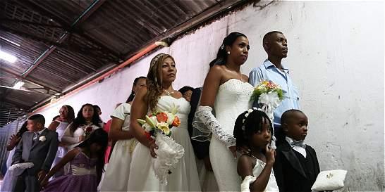 Cárcel de Villahermosa celebró el amor de 14 internos