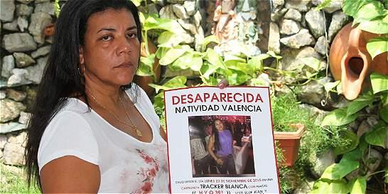 Desaparecida madre de cinco niños en el sur de Cali