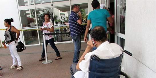 Cambio en antiguas clínicas de Saludcoop, entre expectativa y dudas