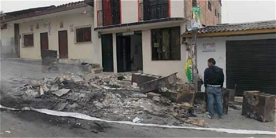 El 20 de diciembre se repetirán elecciones en La Sierra (Cauca)