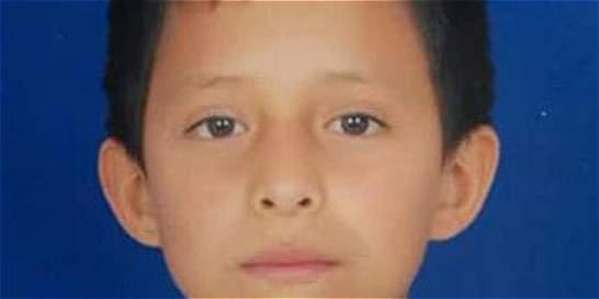 Investigan muerte de menor que desapareció en Popayán