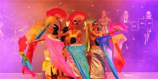 Salsa, una industria que emplea a más de 4 mil bailarines en Cali
