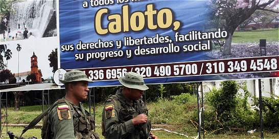 Posesión de alcaldesa de Caloto, en Cauca, terminó con 49 intoxicados