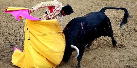 La temporada taurina de la Feria de Cali terminó con dos orejas