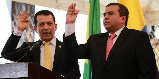 'Se busca reactivar economía del Cauca'