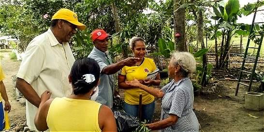 El alcalde del Valle que donará su sueldo para los más pobres